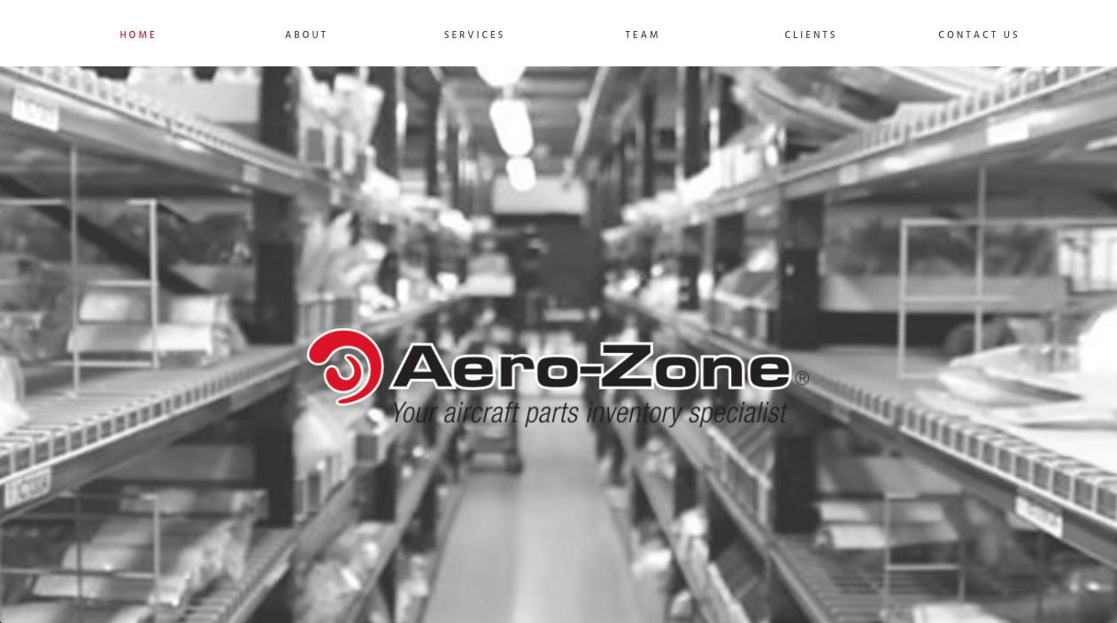 Aero-Zone Home Page